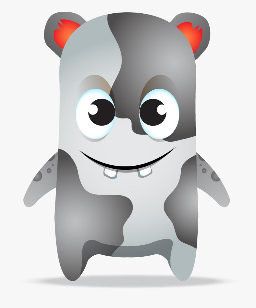 Transparent Dojo Clipart - Class Dojo Monsters Toys, Transparent Clipart