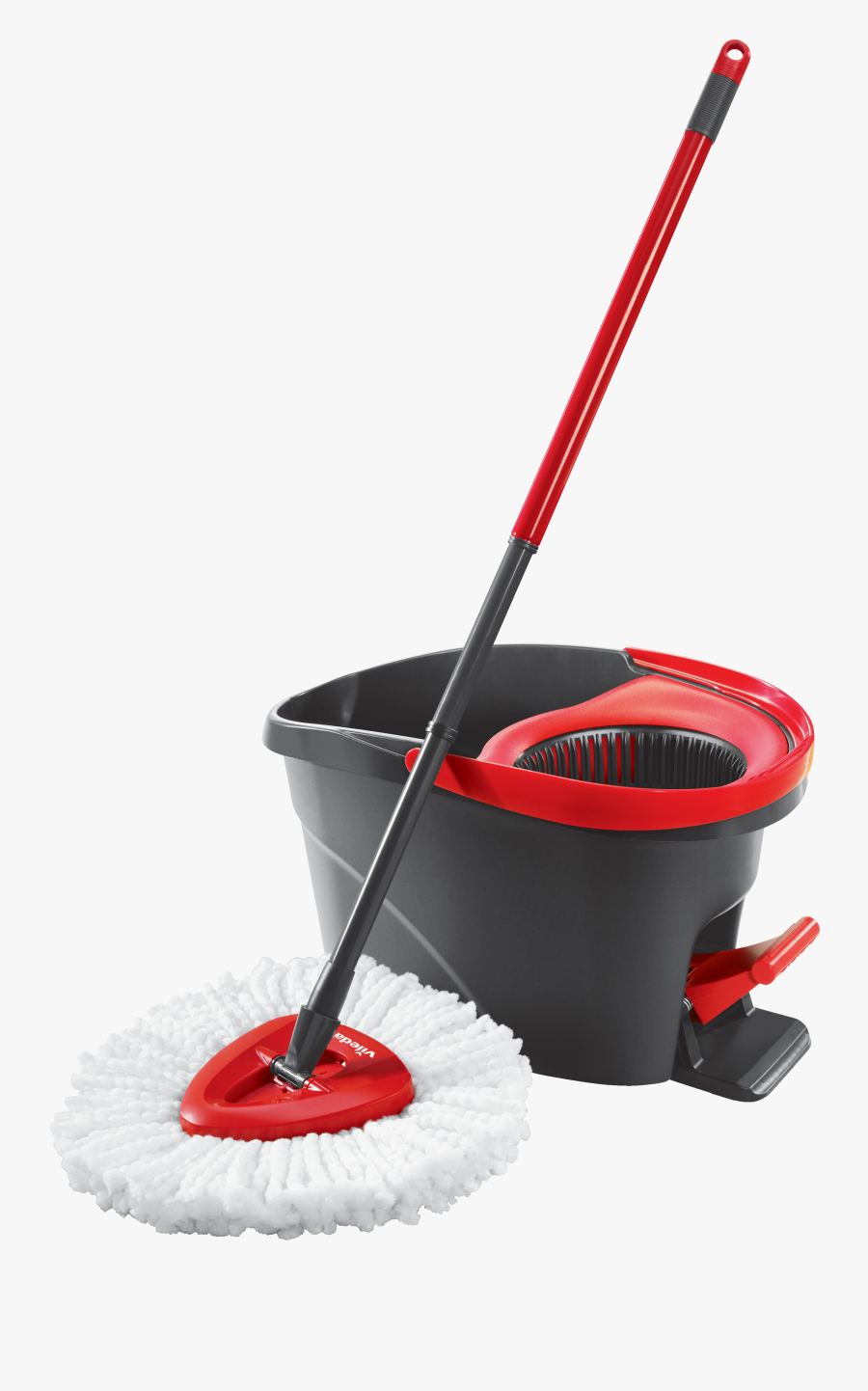 Mop Png - Spin Mop Ace Hardware, Transparent Clipart