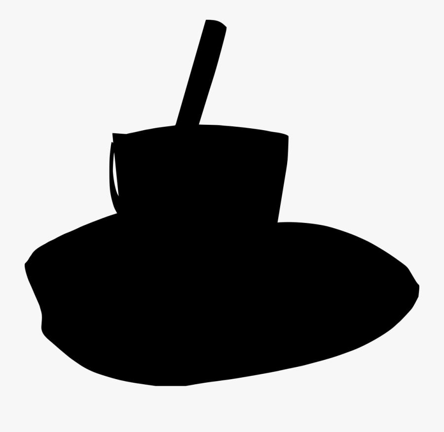 Broom, Transparent Clipart