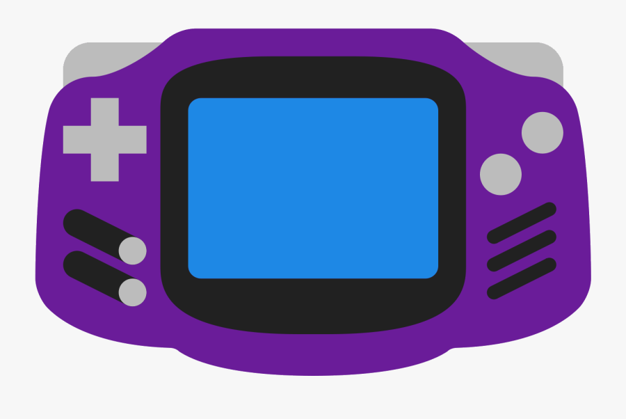 Game Boy Advance Icon Png Free Transparent Clipart Clipartkey