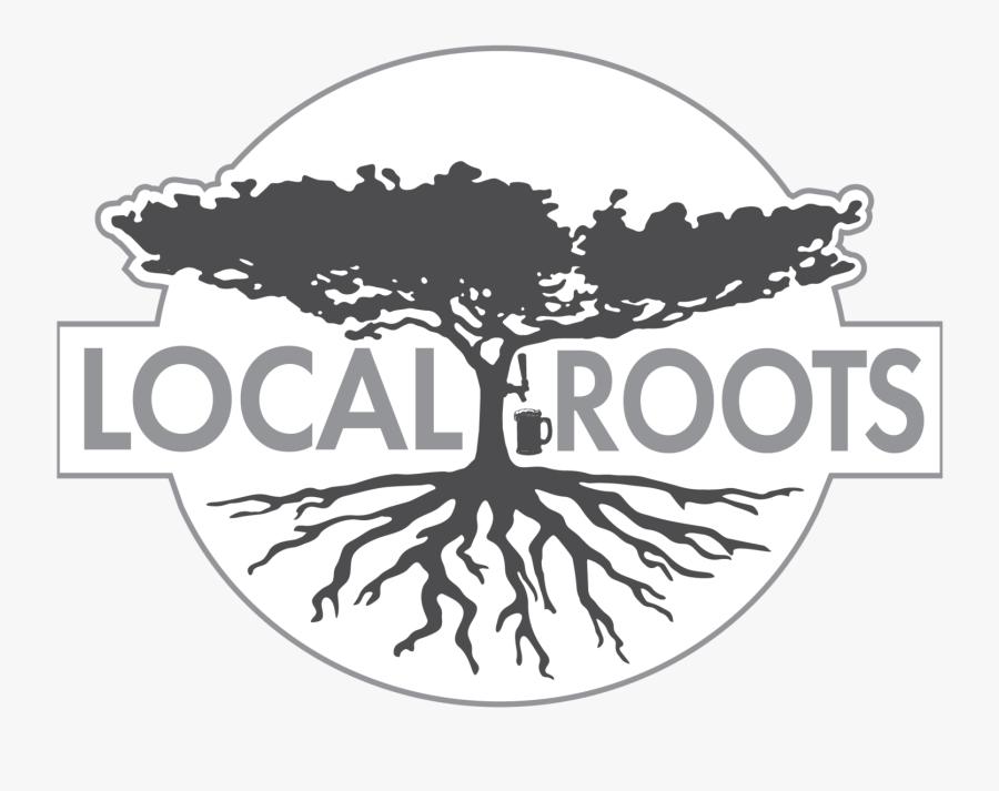 Roots Clipart Soil Clipart - Illustration, Transparent Clipart