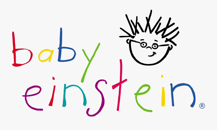Clip Art Disney Wiki Fandom Powered - Baby Einstein Logo Png, Transparent Clipart