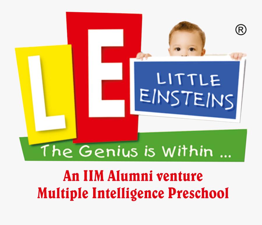 Little Einstein Pre School, Transparent Clipart
