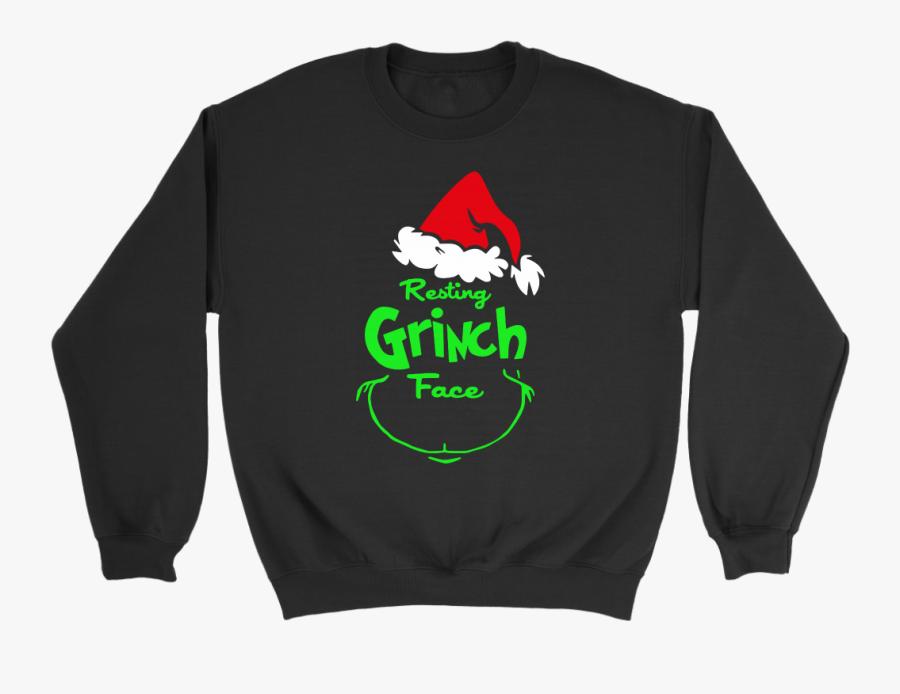 Grinch Stole Christmas, Transparent Clipart