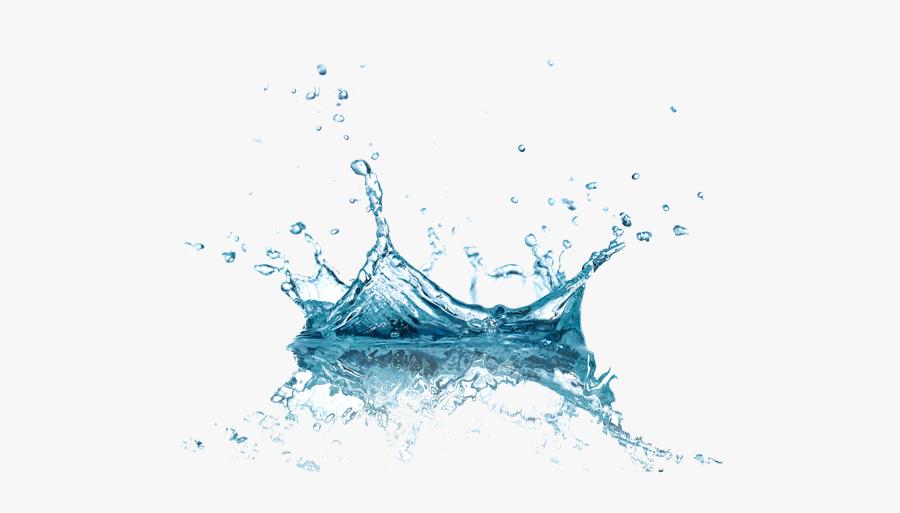 Transparent Water Wallpaper Png - Transparent Background Water Splash Png, Transparent Clipart