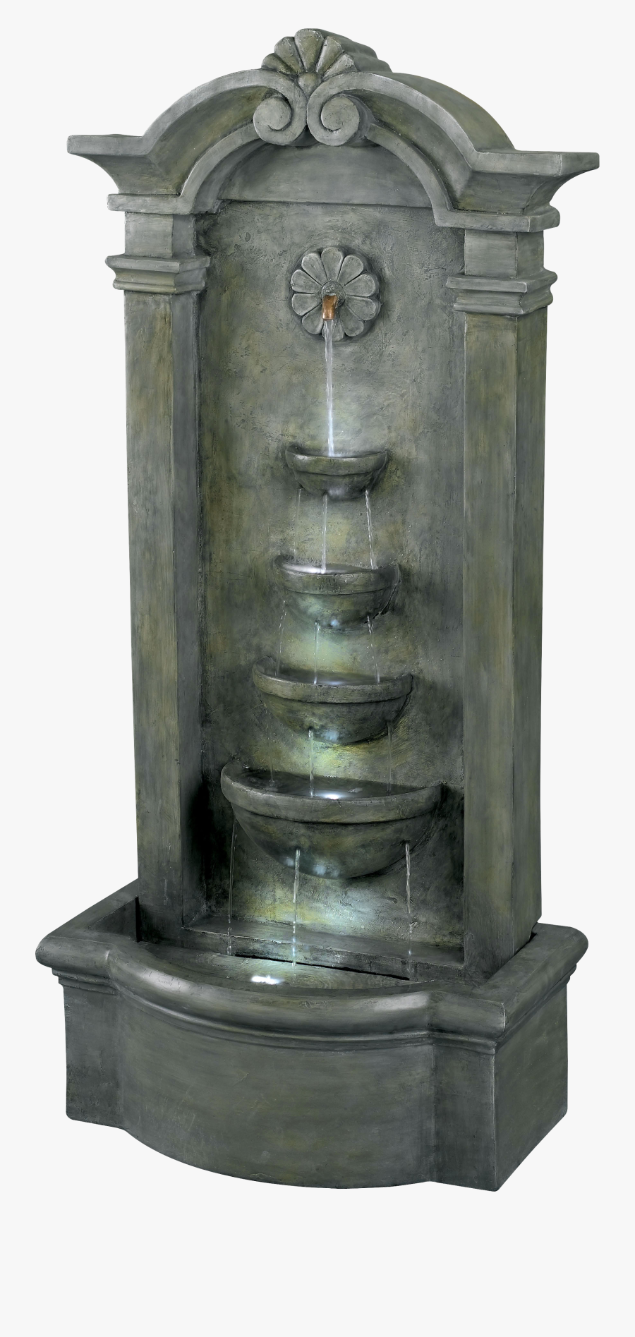 Fountain Png - Fountain, Transparent Clipart