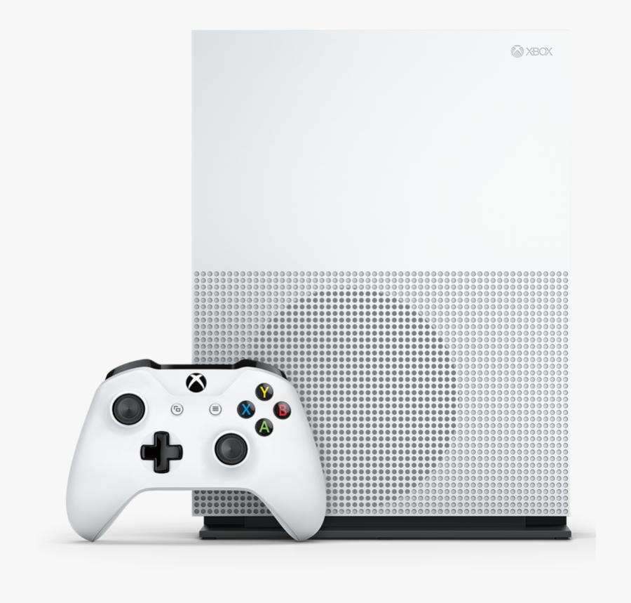 Xbox One S Vent, Transparent Clipart