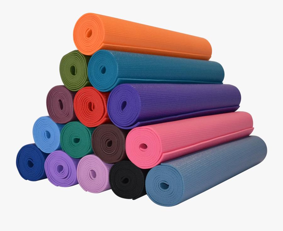 Yoga Mat Png Yoga Mats Free Transparent Clipart Clipartkey