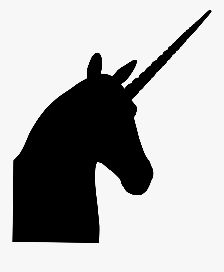 unicorn silhouette fantasy illusions gambar unicorn