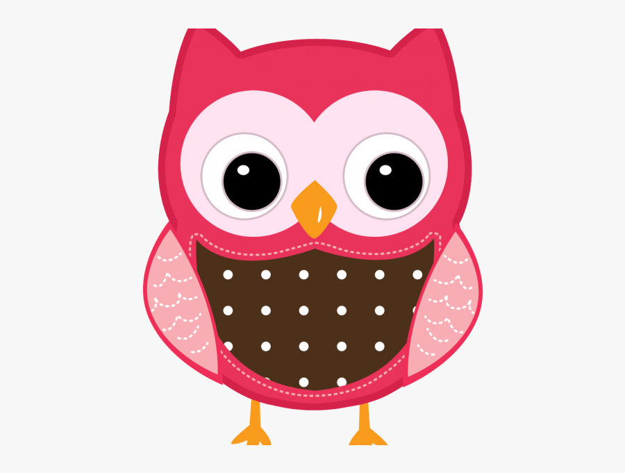 Cartoon Owl Pictures For Kids - Cartoon Owl Transparent Background, Transparent Clipart