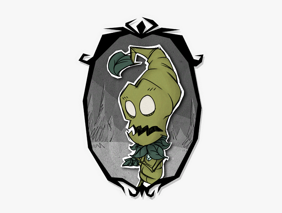 Winona Don T Starve Together, Transparent Clipart
