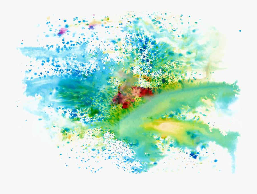 Color Background Png - Paint Colors Background Png, Transparent Clipart