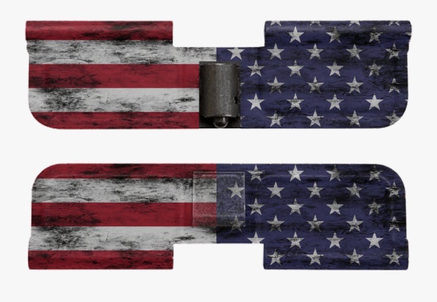 Transparent Ar 15 Png - Flag Of The United States, Transparent Clipart