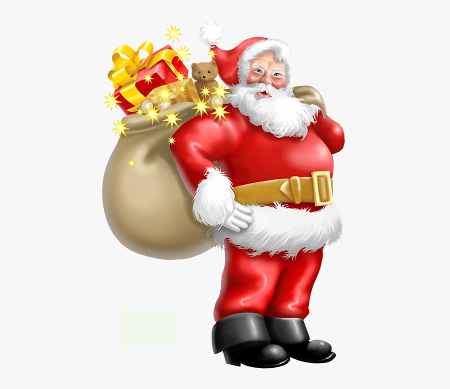 Christmas Tata Images Hd, Transparent Clipart