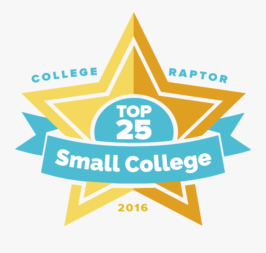 """Here""""s Our Top School Small Colleges - Small College, Transparent Clipart"""
