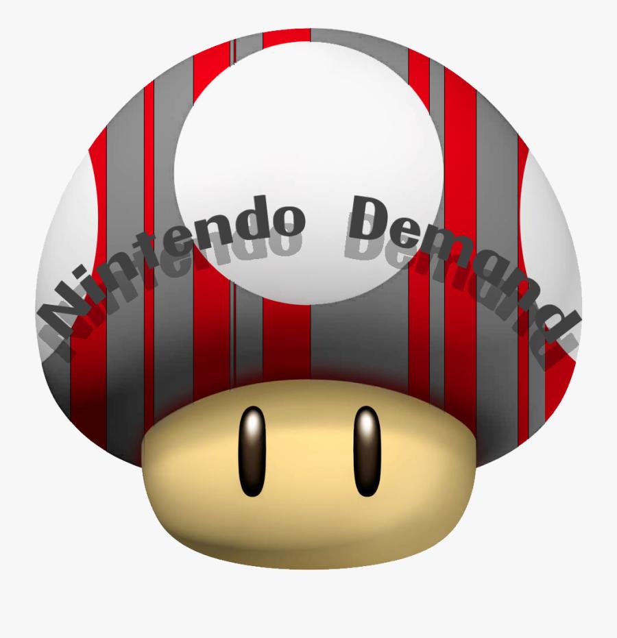 Super Mario Mushroom Png Free Transparent Clipart Clipartkey