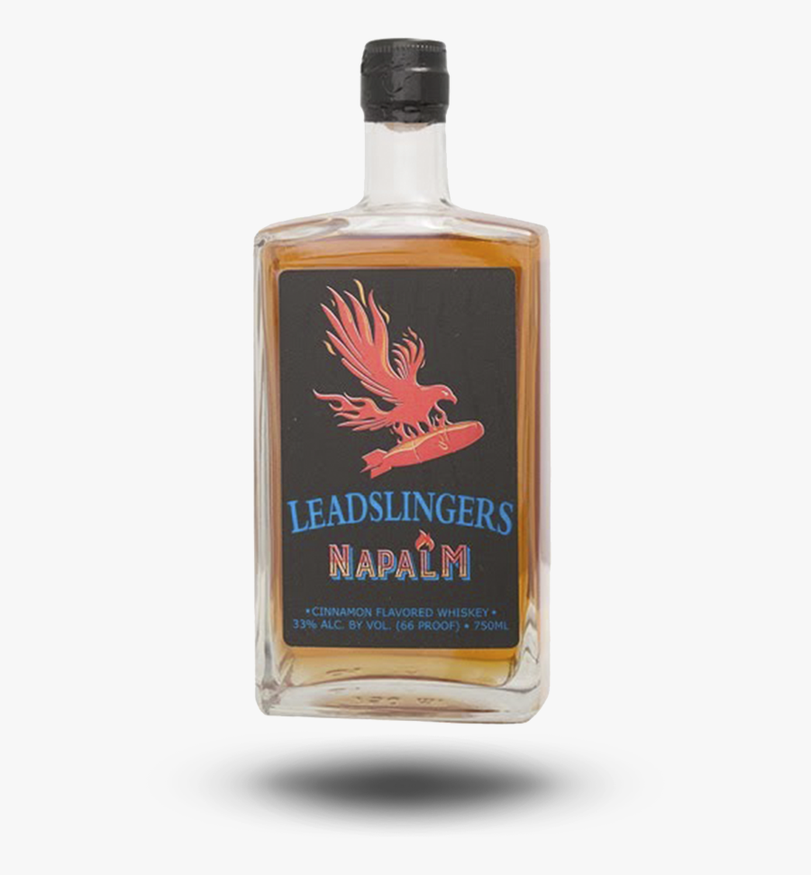 """Napalm""""  Class=""""lazyload Full Width Image Blur Up""""  - Gunslinger Whiskey, Transparent Clipart"""