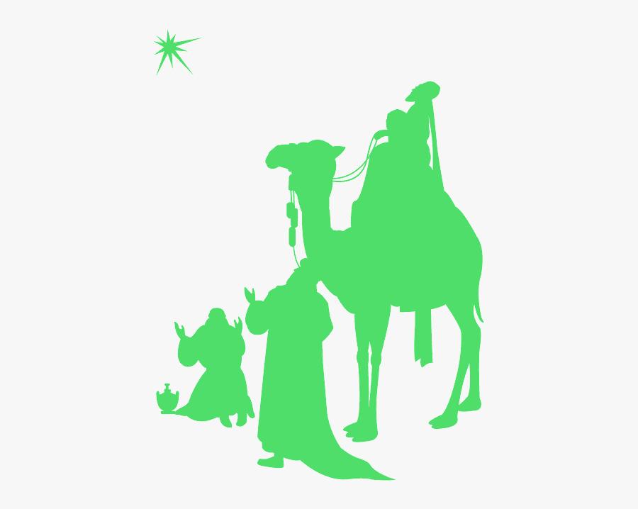 Arabian Camel, Transparent Clipart