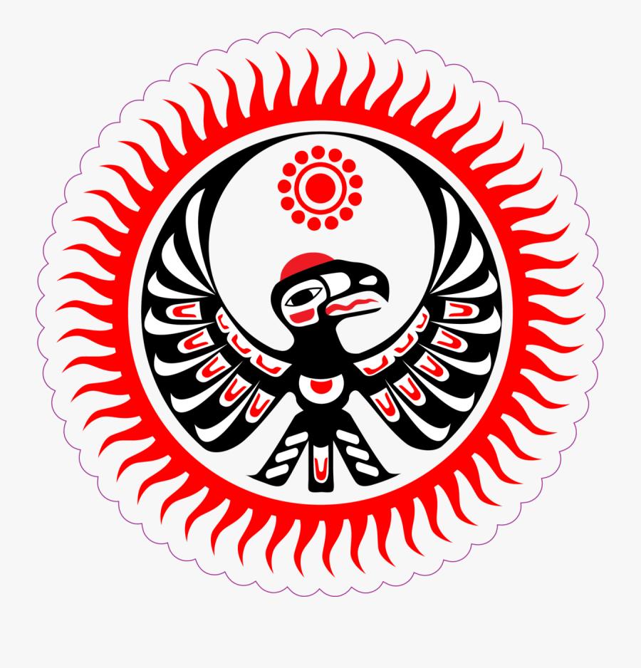 Transparent Indian Feathers Png - Native American Sun, Transparent Clipart