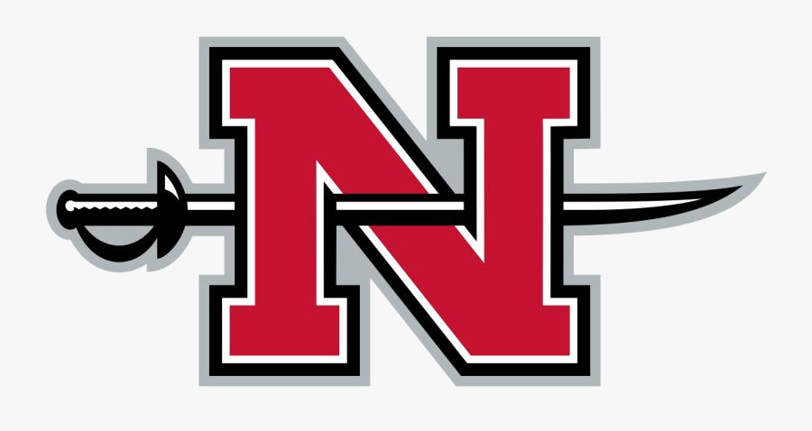 Nicholls State Football Logo Clipart , Png Download - Nicholls State Football Logo, Transparent Clipart