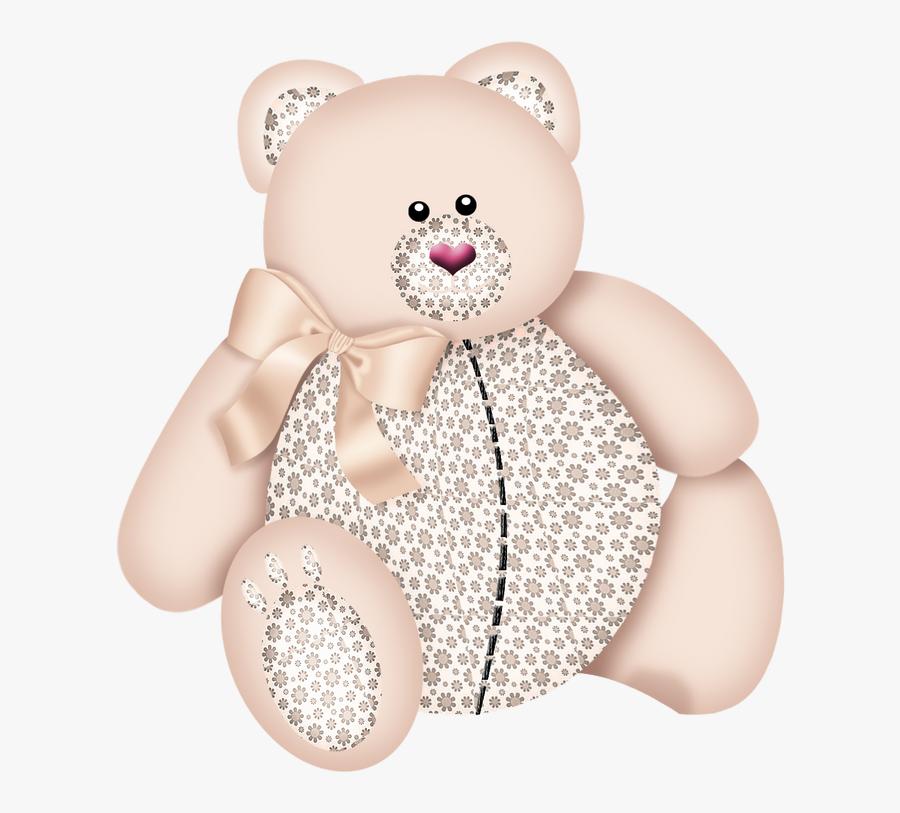 Teddy Bear, Transparent Clipart