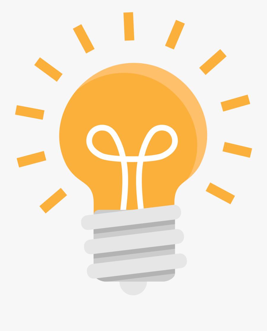 27 Cool Idea Icon Vector - Idea Icon Vector Png, Transparent Clipart