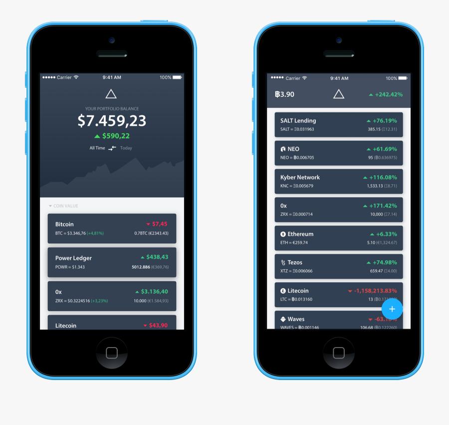 Smartphone - Ico Mobile App, Transparent Clipart