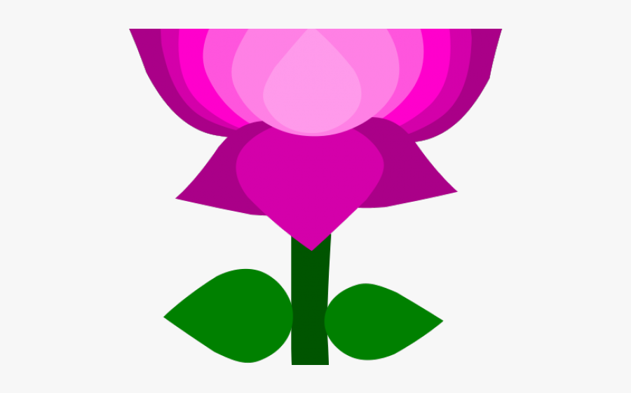 Lotus Flower Leaf Clipart Png, Transparent Clipart