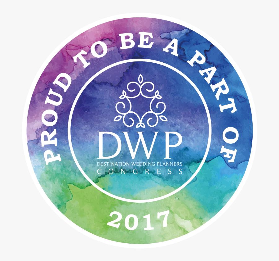 Dwp Logo - Circle, Transparent Clipart