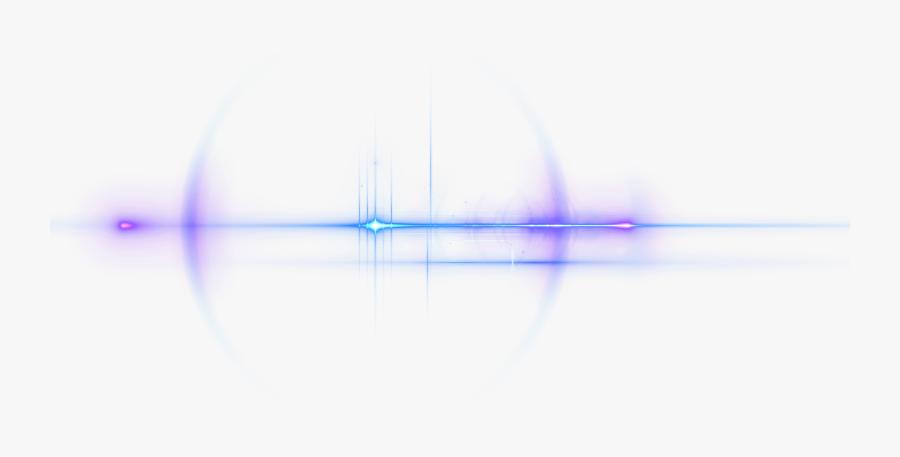 Flare Png Purple - Lens Flare Clip Art Transparent Background, Transparent Clipart