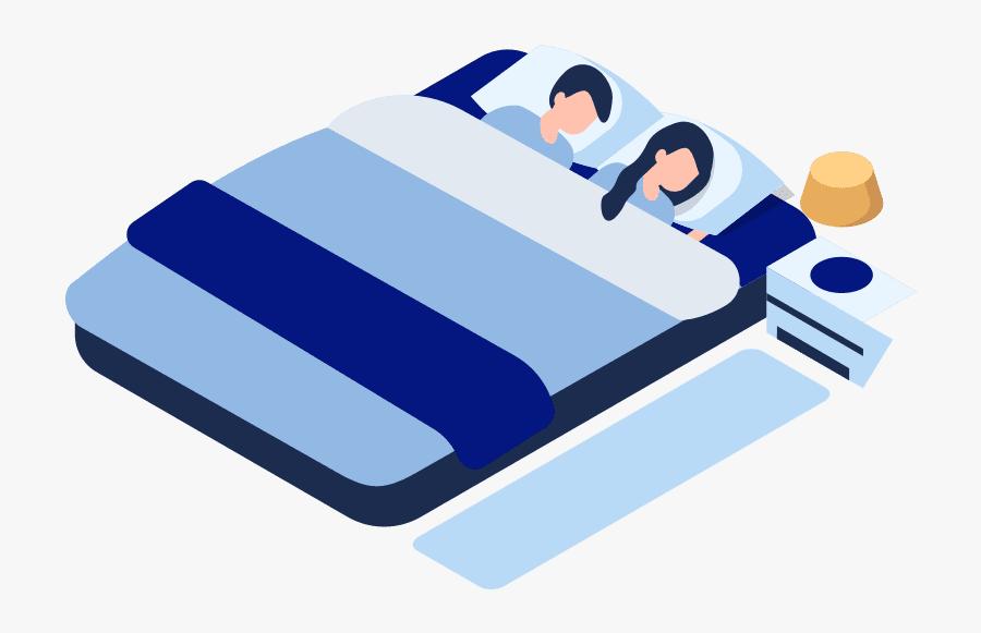 Sleep Apnea, Transparent Clipart