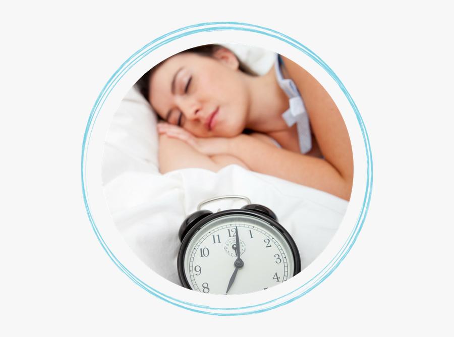 Sleep, Transparent Clipart