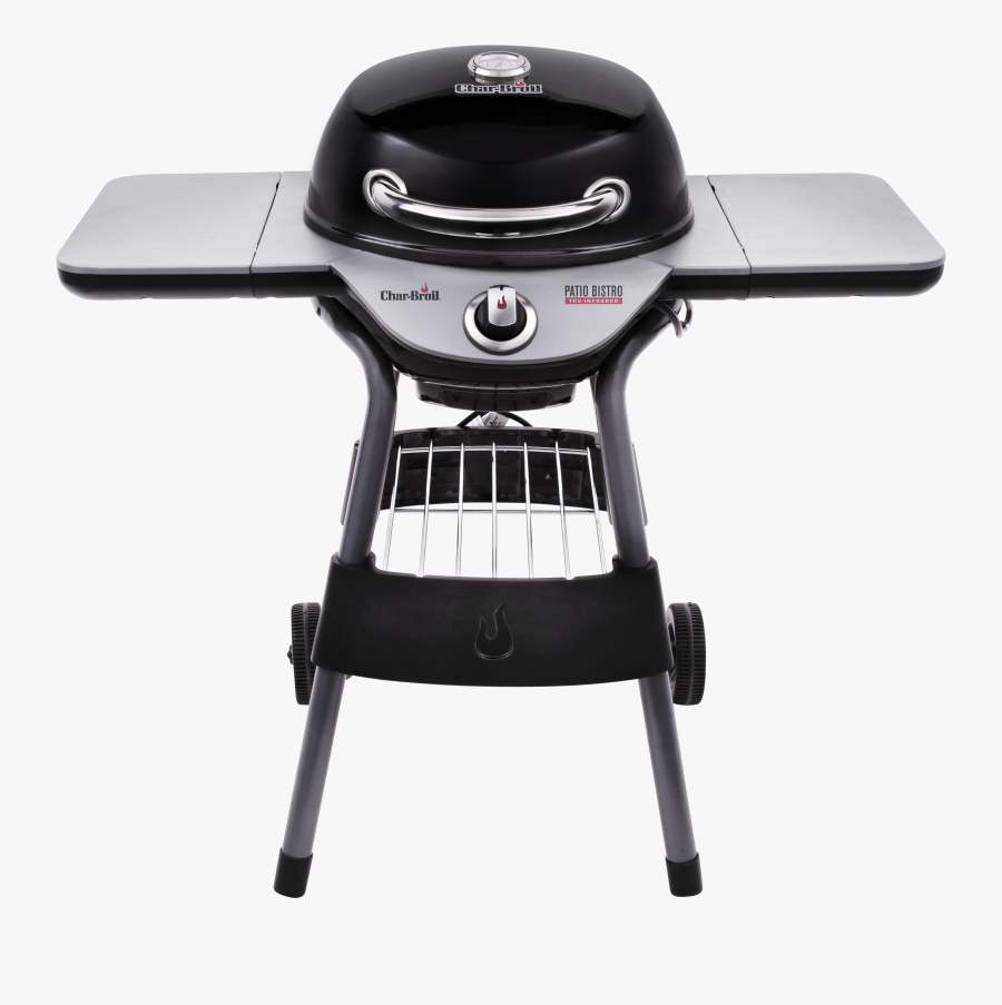 Char Broil Electric Grill, Transparent Clipart