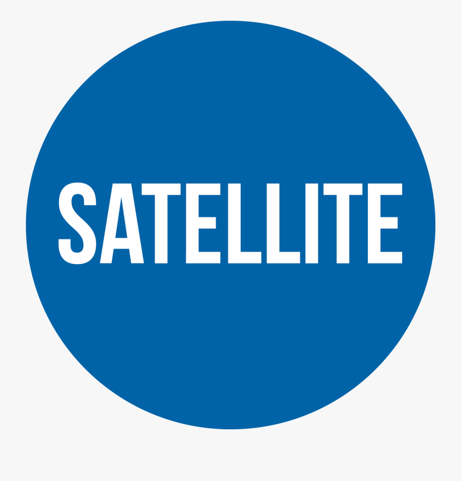 Satellite Systems Icon - Health Savings Account Logo, Transparent Clipart