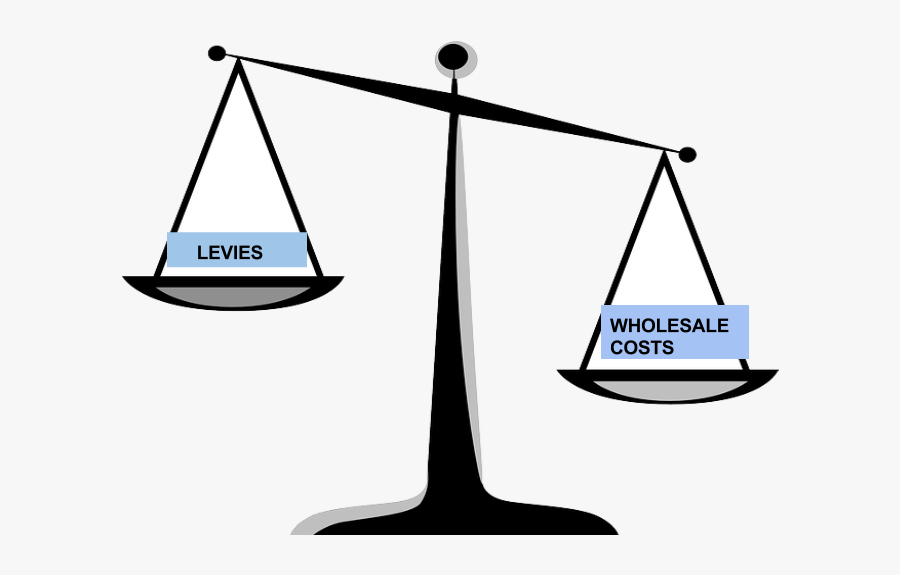 Rule Of Law Png Clipart , Png Download - Scales Of Justice Clip Art, Transparent Clipart