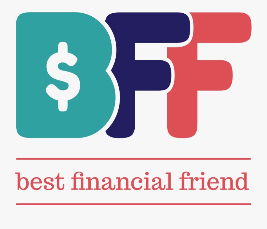 Best Financial Friend, Transparent Clipart