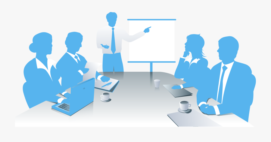 Free Business Team Png - Sales Team Training , Free Transparent Clipart -  ClipartKey