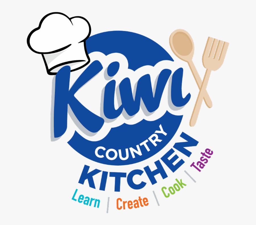 Kiwi Country Day Camp Logo, Transparent Clipart
