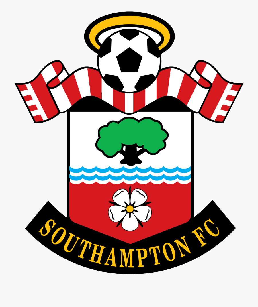 Official Casino Partner - Southampton Football Club Badge, Transparent Clipart