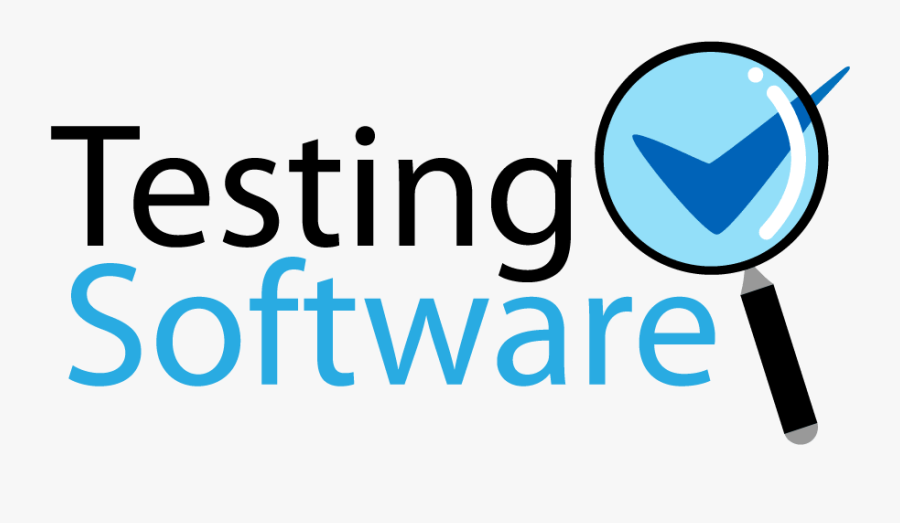 Software Testing Institute Bangalore - Software Testing Logo Png, Transparent Clipart