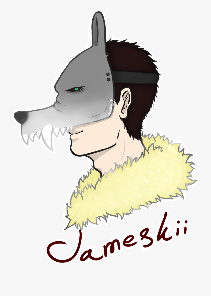 "Check Out ""jameskii"" On Youtube Mini Ladd, Youtube - Cartoon, Transparent Clipart"