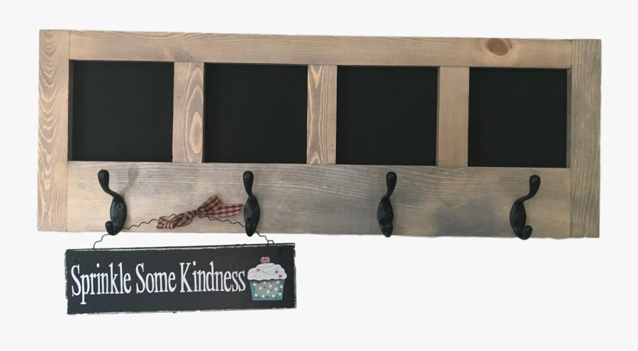 Transparent Chalkboard Heart Png - Plank, Transparent Clipart