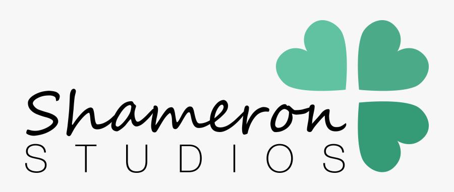 Shameron Studios - The Lone Cypress, Transparent Clipart