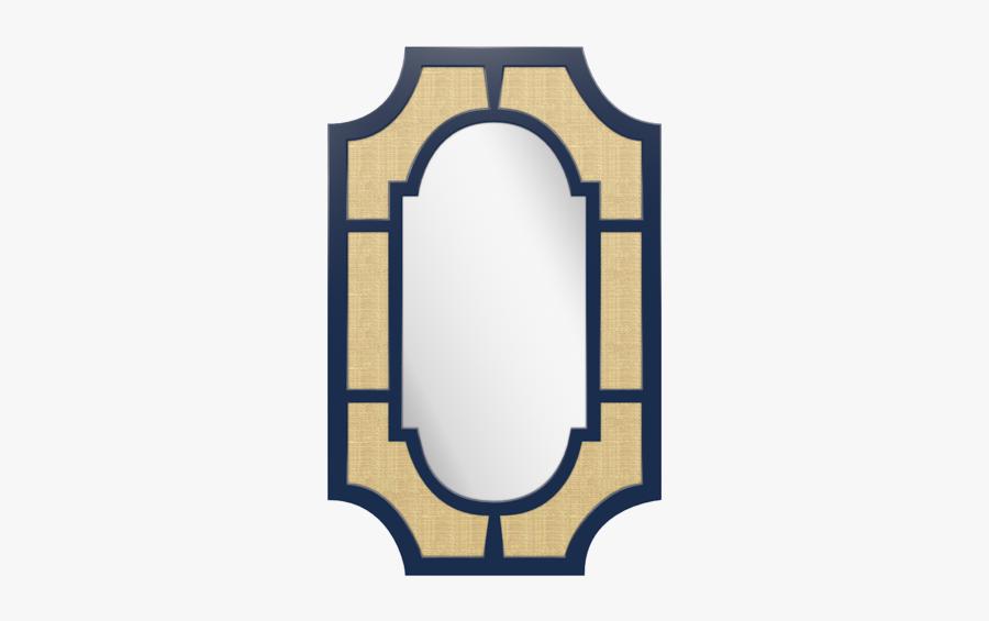 Lyford Ii Mirror - Mirror, Transparent Clipart