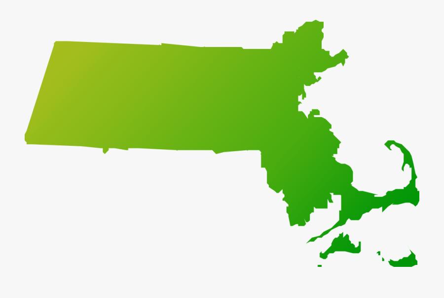 Massachusetts Area Codes, Transparent Clipart