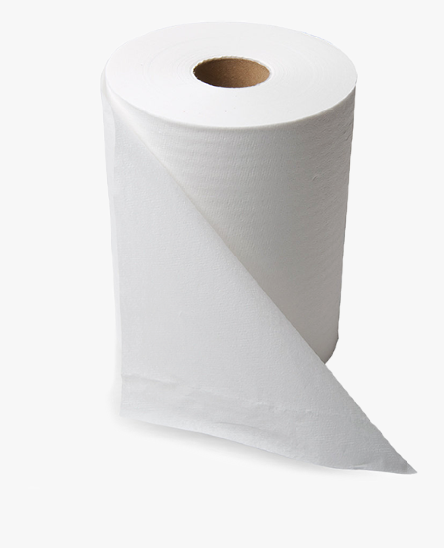 Towel Transparent Paper - Paper Towel Roll Transparent, Transparent Clipart
