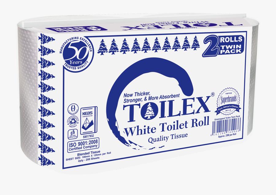 Transparent Tissue Png - Toilex Tissue In Kenya, Transparent Clipart