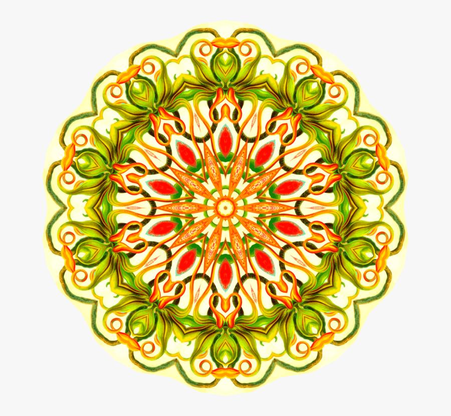 Flower,symmetry,food - Ernst Haeckel Nature Plants, Transparent Clipart