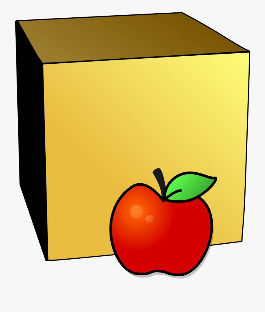 Explain On Under Between By In Over Thrue - Prepositions Of Place In Front, Transparent Clipart