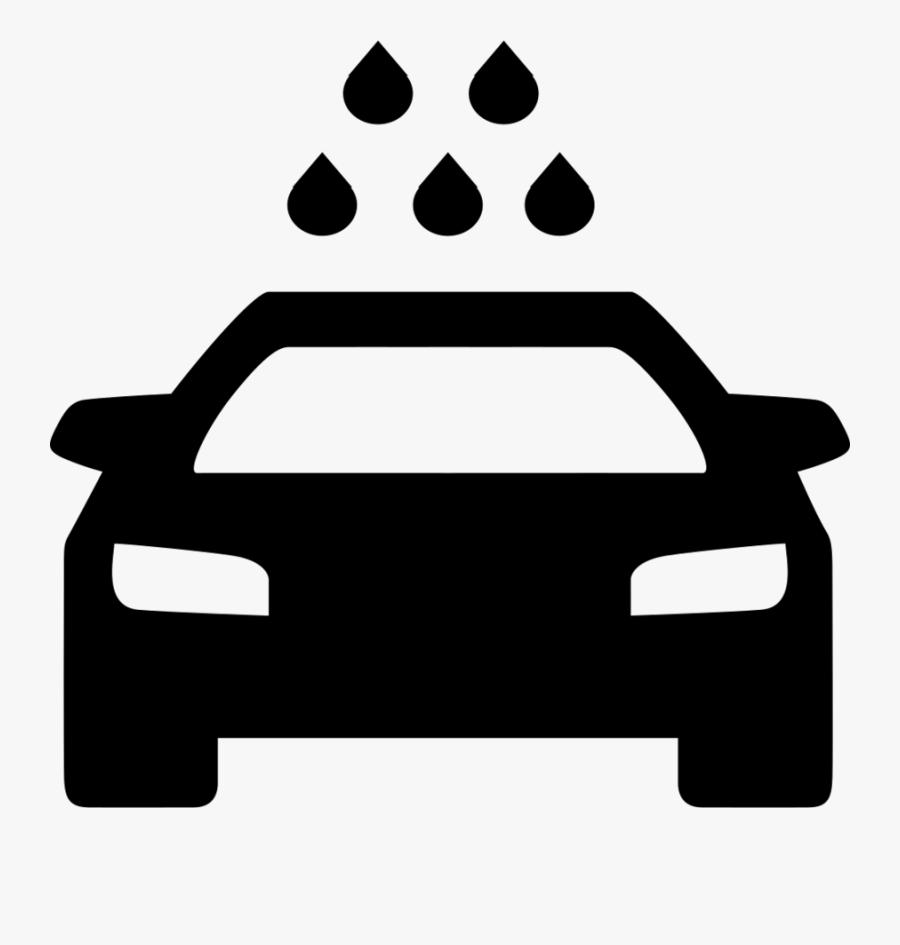 Car Wash Clipart Car Wash Electric Vehicle - Png Car Wash Symbol, Transparent Clipart